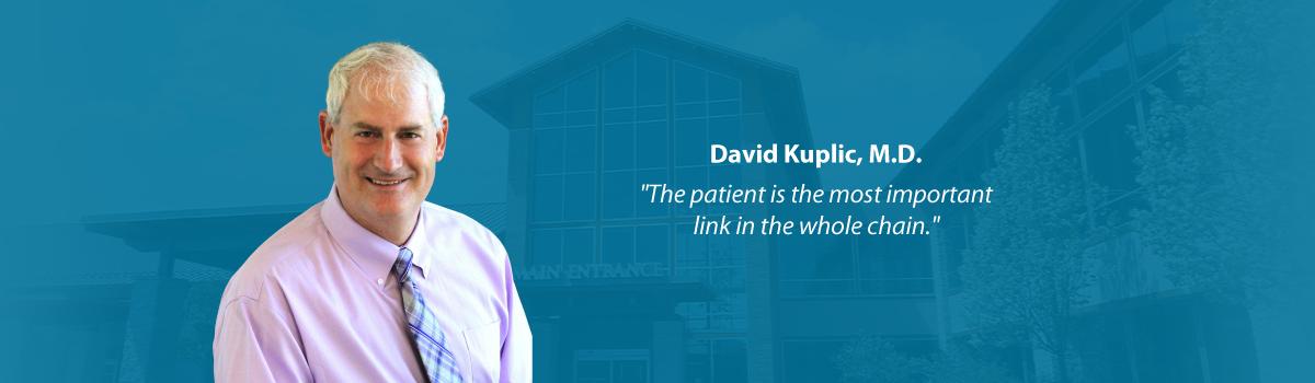 David Kuplic