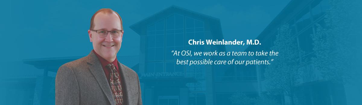 Chris Weinlander