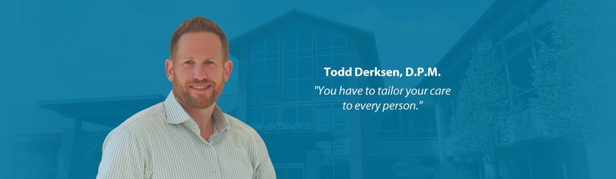 Todd Derksen