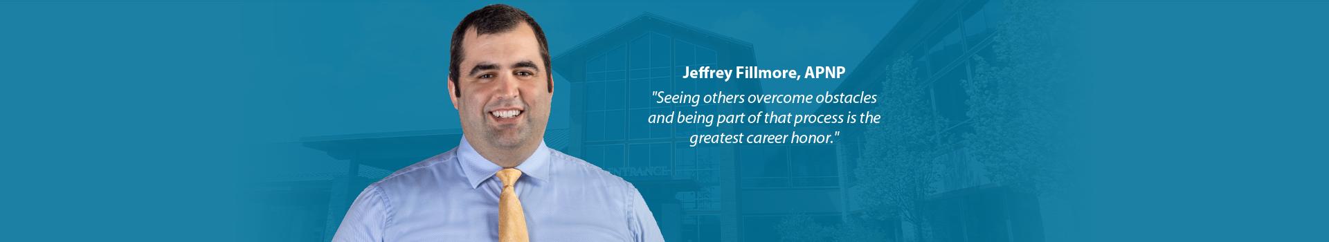Jeffrey Fillmore